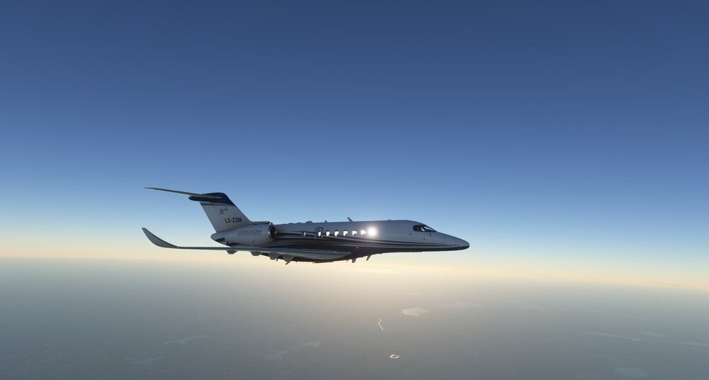 MSFS2020 Morning departure from Buenos Aires to the Falklands.jpg